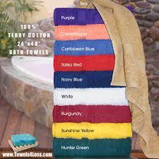 Bath Towels In Bulk Impressive Bath Towels Wholesale Cannon West Pointmanufacturer Of Plain And