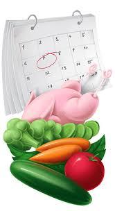 14 Day Paleo Meal Plan Paleo Leap
