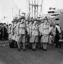「Women's Army Corps (WACc)」の画像検索結果