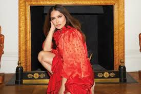 Jul 01, 2020 · salma hayek net worth: Salma Hayek On Lady Gaga In House Of Gucci Her Level Of Commitment I Ve Only Seen Once Or Twice