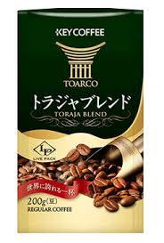 Factories — sendai, funabashi, kasugai, tosu. Toarco Toraja Key Coffee