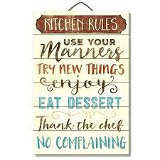 kitchen rules sign kitchen rules sign kitchen rules sign printable kitchen rules sign kitchen rules the range