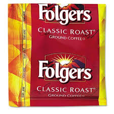 Folgers Coffee Chart Folgers Coffee Fol06125
