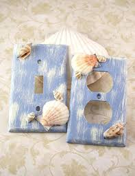 Beach Hut Decorative Accessories Seashell Bath Decor Medium Size Of Bathroom Beach Themed Bathroom 85