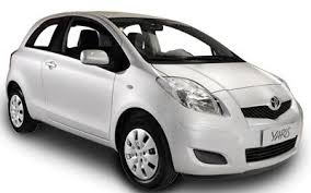 Toyota Yaris hatchback (2006-2011) review   Carbuyer