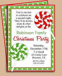 Stunning Funny Christmas Party Invitation Wording Family Party