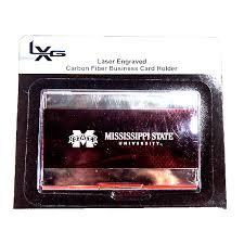 Lxg Laser Engraved Carbon Fiber Business Card Holder Campus Book Mart