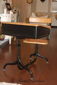 i have three old school desks that could use a facelift i like