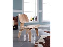 Herman Miller Molded Plywood Dining Chair