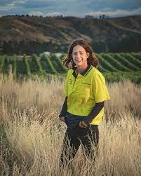 Katie Bruce: Generation Y-ine | New Zealand Wine