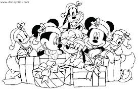 mickey mouse and friends coloring pages mickey mouse coloring page free printable coloring pages mickey mouse