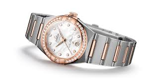 Constellation Ladies Collection Omega