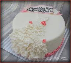 Bride To Be Cake Cake By Sam Nels Taarten Cakesdecor