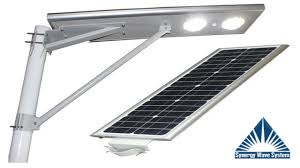 Solar Lighting System Supplier Synergy Wave System Llp Has The Best Selection Of Solar Led