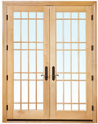 single hinged patio doors. Single Panel Doors, Two-wide French Or Stationary/active Units. Door Styles Include Traditional, Eyebrow, And Radius Top Designs. Hinged Patio Doors O