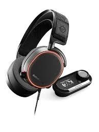 Наушники с микрофоном <b>Arctis Pro</b> + GameDAC <b>Steelseries</b> ...