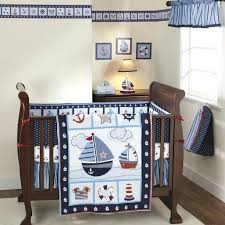 nautical crib bedding gallery nautica girl