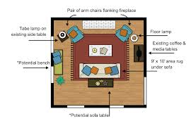 Living Room Floor Plans Withal Wonderful Floor Plans Living Room