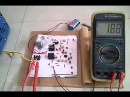 high voltage cutoff circuit diagram high image high and low voltage cut off project circuit working video on high voltage cutoff circuit
