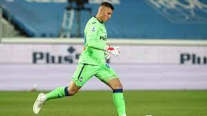 Calciomercato Pierluigi Gollini lascia l'Atalanta per il Tottenham, ora è  ufficiale il prestito con diritto di riscatto - Eurosport