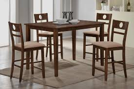 tall dining chairs counter: picture of  piece uquot counter height dining set