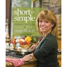Simple Family Short And Simple Family Recipes Walmart Com