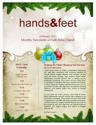 Christmas Program Templates Merry Christmas Bulletin Program Template Christmas Bulletins