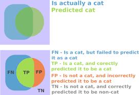 Accuracy And Precision Venn Diagram Ronny Restrepo