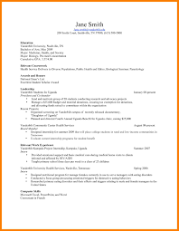 Best Should A Resume Only Be One Page Contemporary - Simple resume .
