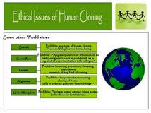 cons of human cloning essay middle school expository essay cons of human cloning essay