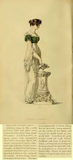 regency gown construction tips 1810 french 1810 1814