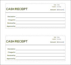 free receipt form blank customer cash receipt form and template sample helloalive