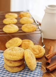 super soft cake mix snickerdoodles these 3 ing cookies are soft scrumptious and