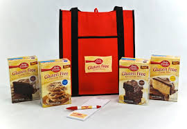 Betty Crocker Dessert Mixes Review and Giveaway