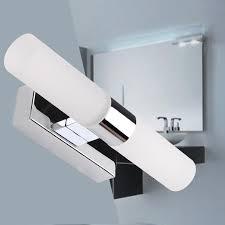 Attractive Waterproof Bathroom Lights Makeup Led Mirror Light
