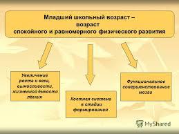 Презентация на тему Психологические особенности детей младшего  3 Младший школьный возраст