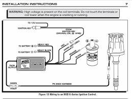 msd ignition 6al 6420 wiring diagram gooddy org msd ignition 6al msd 6al 6420 wiring at Msd 6425 Wiring Harness
