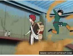 How fast is Rock Lee?•~ | Naruto Amino