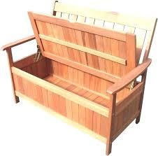small outdoor storage bench outdoor storage box waterproof small outdoor storage bench large size of storage
