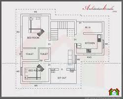 kerala model house plans 1500 sq ft inspirational 25 inspirational 2 bedroom house plans kerala style