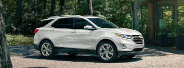 2019 Chevy Equinox Color Chart 2019 Chevrolet Equinox Color Options
