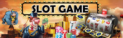 Agen Slot - The Best Online Slot Game Agent Game Site