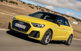 2018 Audi A1 Review Posh Supermini Gets Bigger And Better