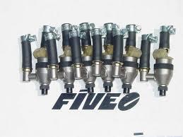 300zx nissan fuel injectors nissan 300zx 240sx reconditioned nissan fuel injector blue dot black dot vg30t 300zx turbo 19101