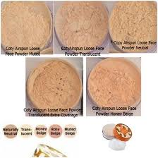 Coty Airspun Powder Color Chart Airspun Powder Honey Beige Google Search Coty Airspun
