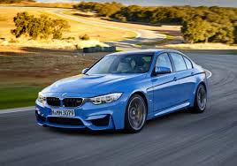 2014 BMW M3 & M4 on sale in Australia from $156,900 | PerformanceDrive