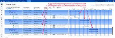 Gantt Chart For Jira Atlassian Marketplace
