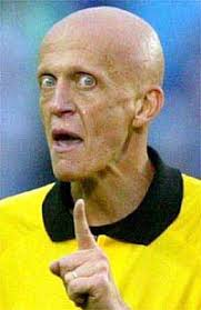 SHOCK AS REF COLLINA QUITS - Mirror Online via Relatably.com