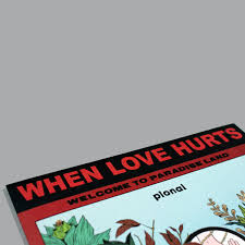 includes unlimited streaming of when love hurts via the free bandc app plus high quality in flac and more