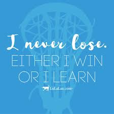 Best Sports Quotes Stunning Mistakes Are Some Of The Most Valuable Learning Tools Lacrosse